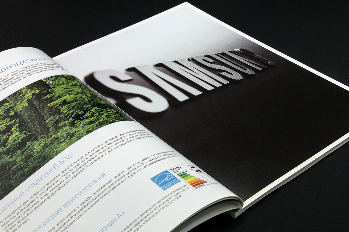 Samsung - Каталог