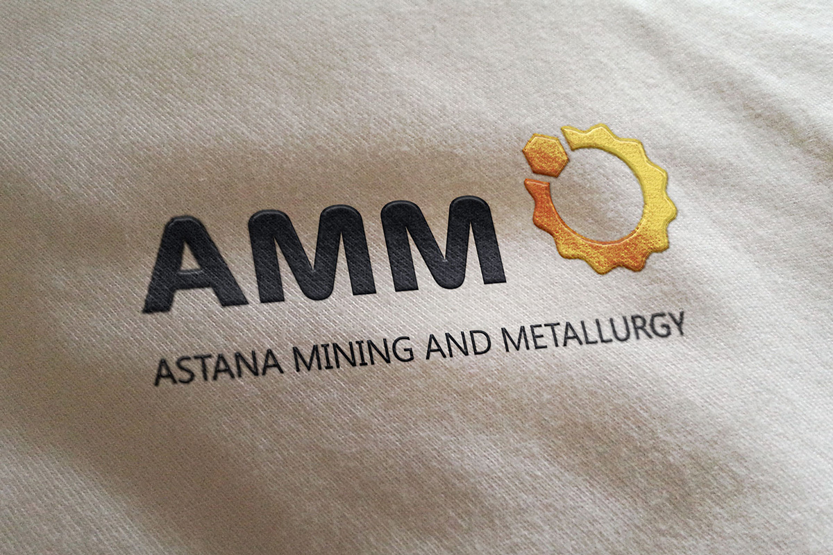 Astana Mining and Metallurgy - Logo