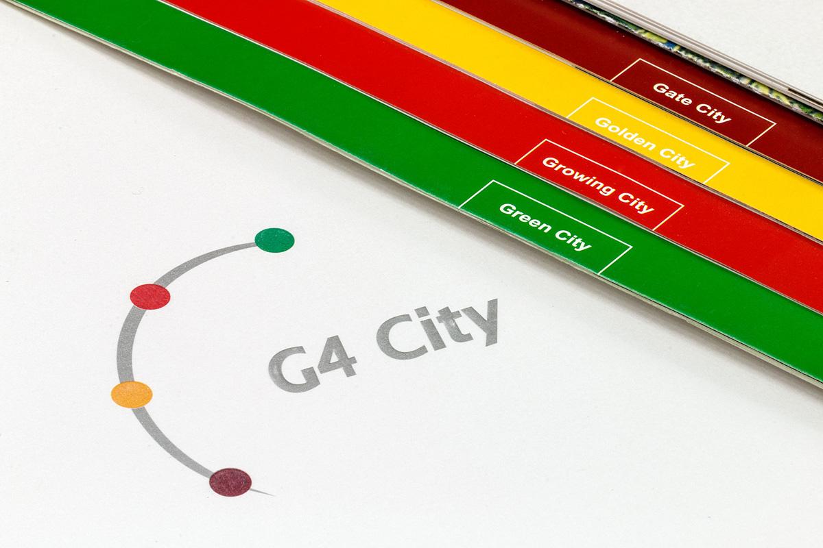 G4-City - Города спутники Алматы