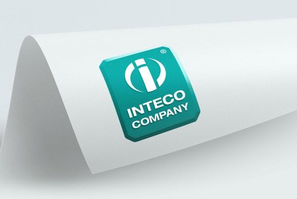 INTECO - Логотип, Корпоративный стиль
